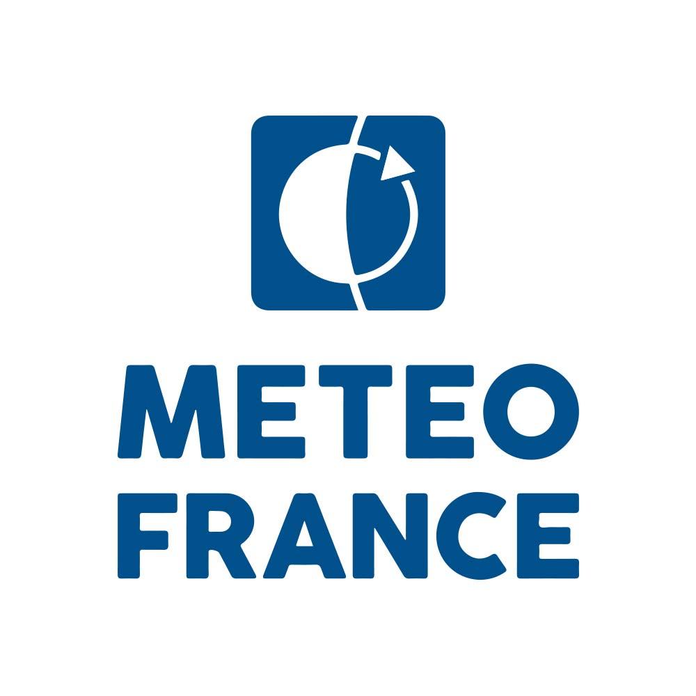 Logo de Météo France