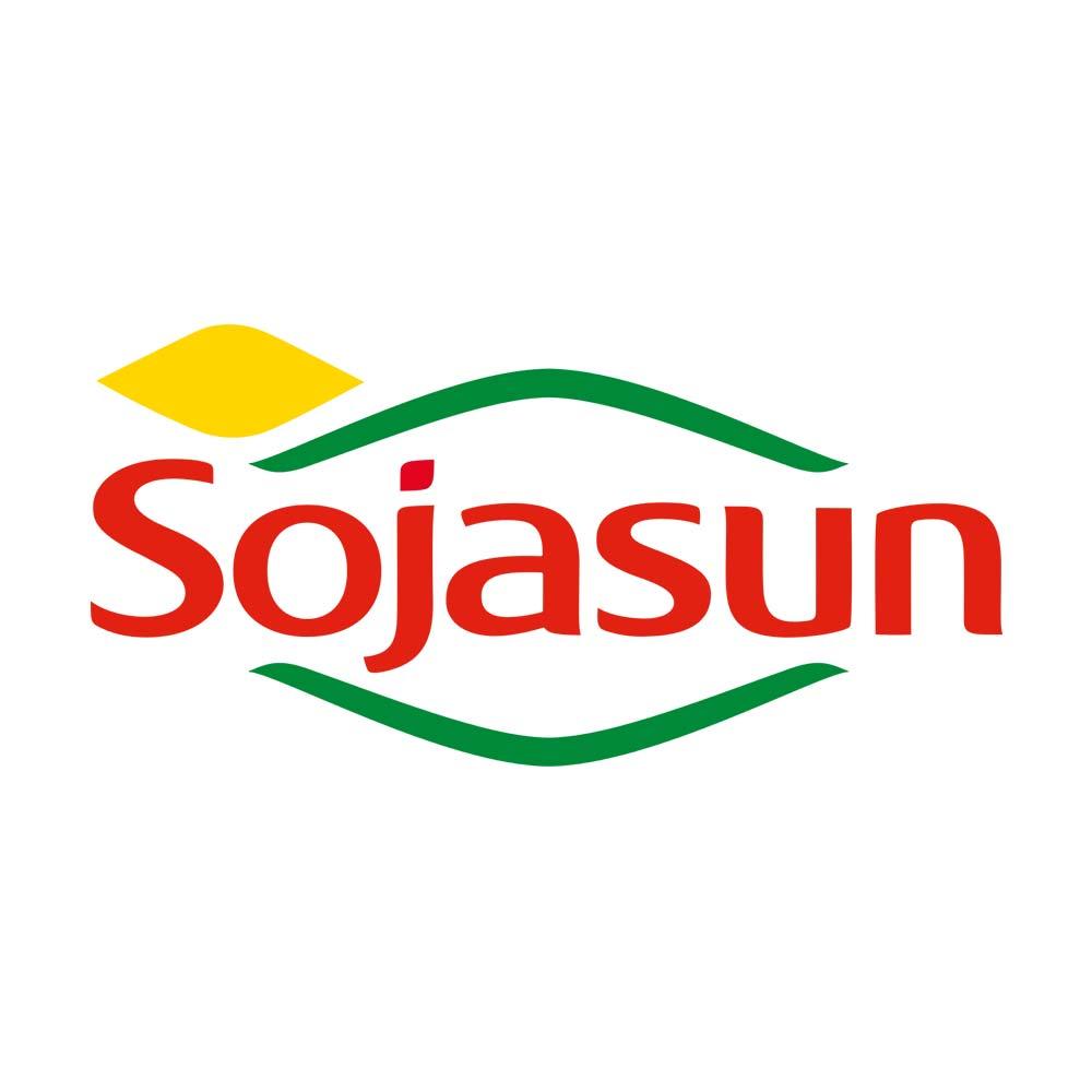 Logo de Sojasun