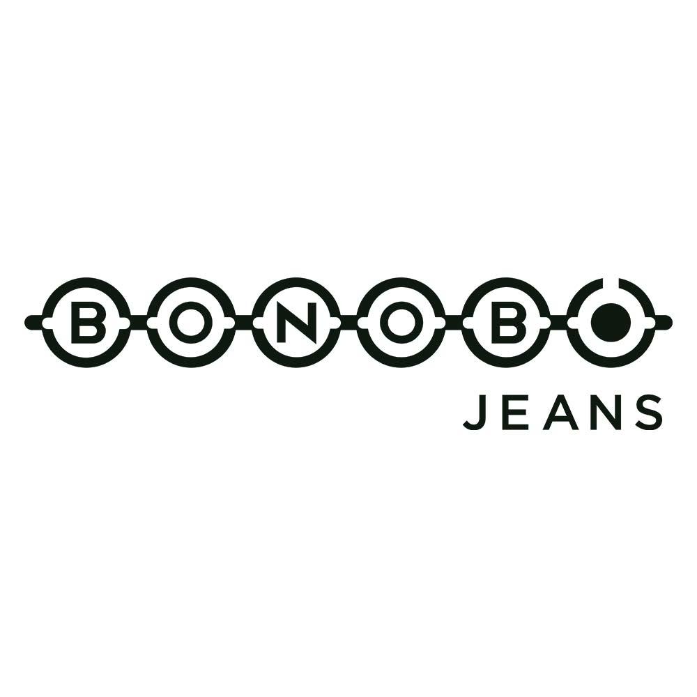 Logo de Bonobo Jeans