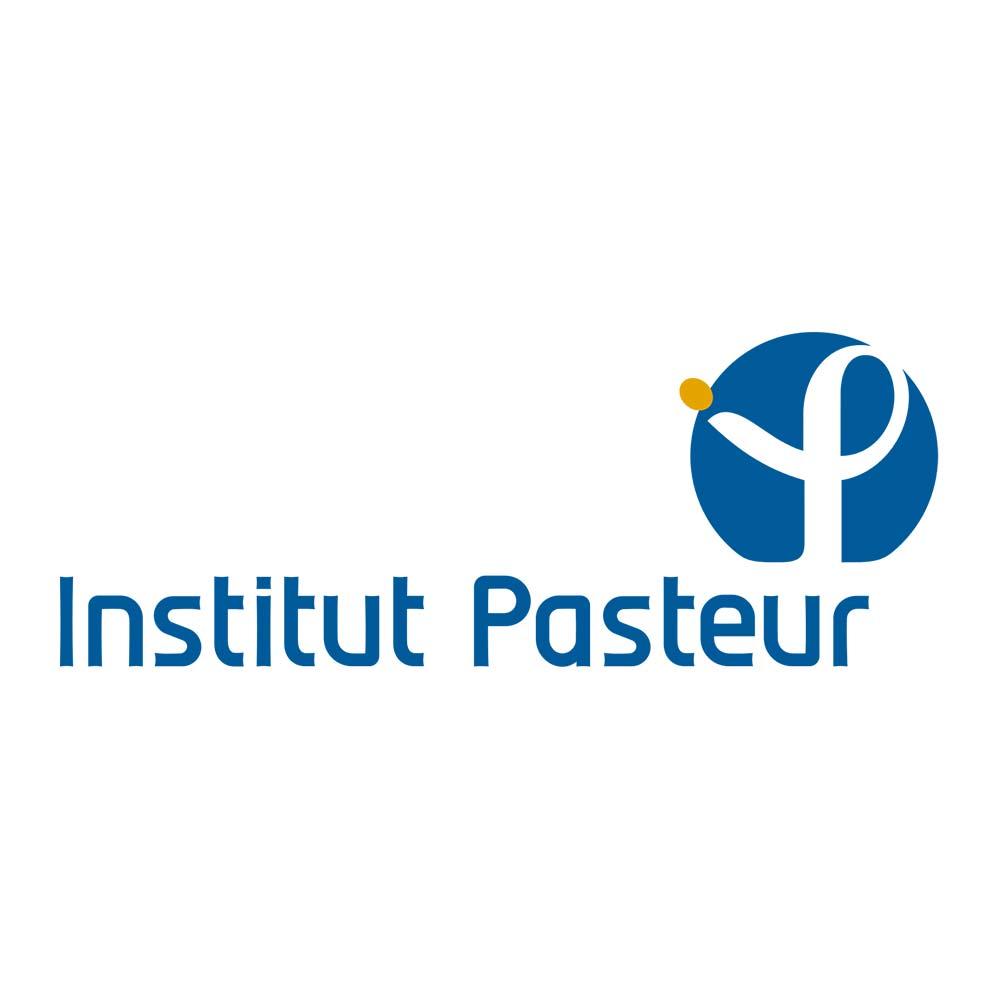 Logo de l'Institut Pasteur