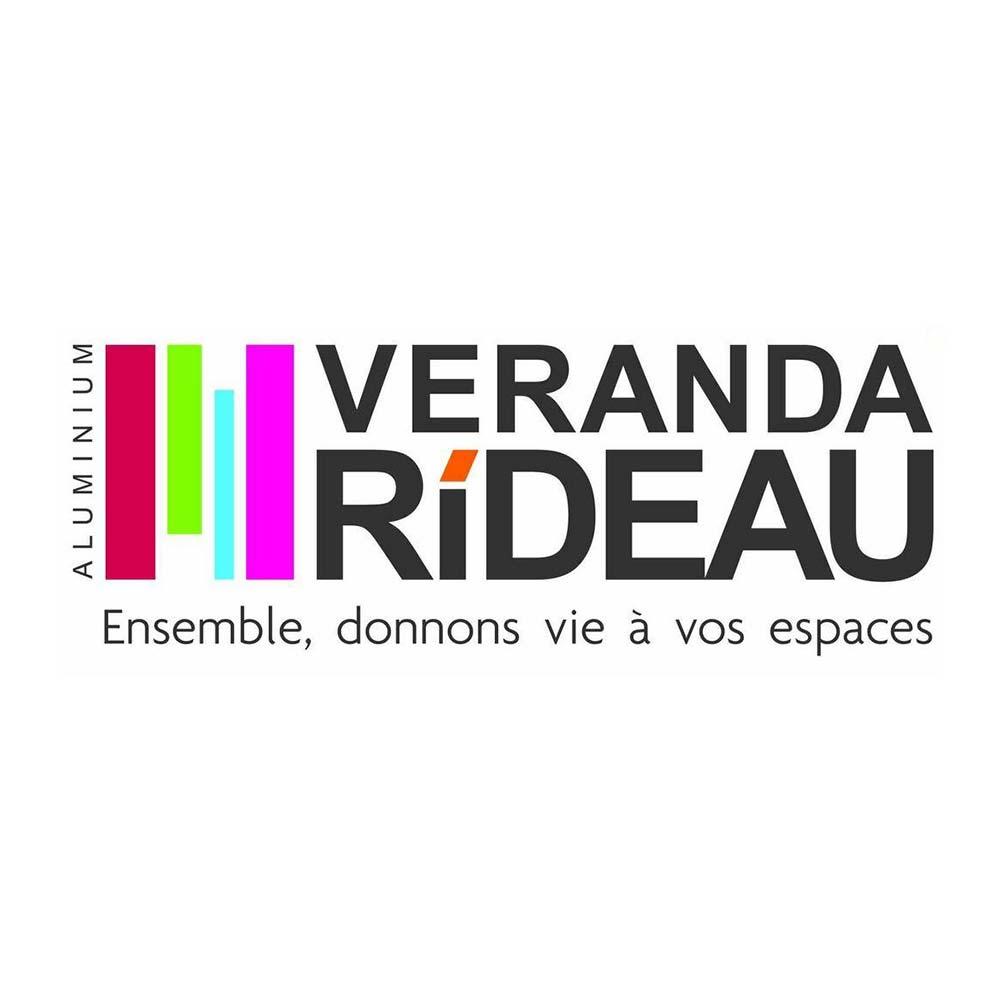 Logo de Veranda Rideau - Ensemble, donnons vie à vos espaces